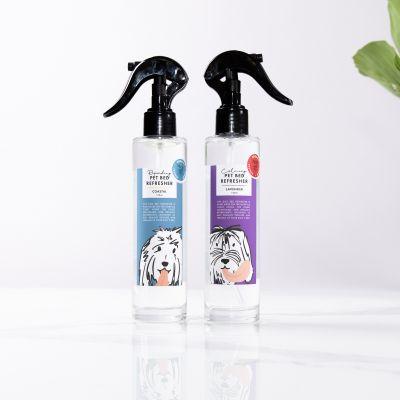 Spray Profumato per la Cuccia del Cane