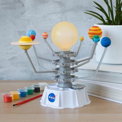 Modellino Fai-da-te Sistema Solare della NASA