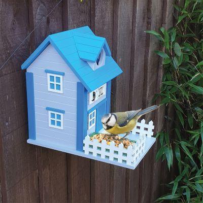 Casetta per Uccelli Home Tweet Home