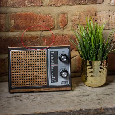Radio Retrò Fai Da Te