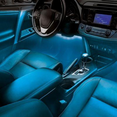 Illuminazione LED d'Atmosfera per l'Auto
