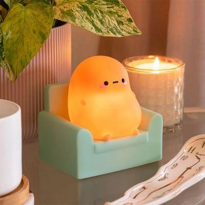 Lampada Couch Potato