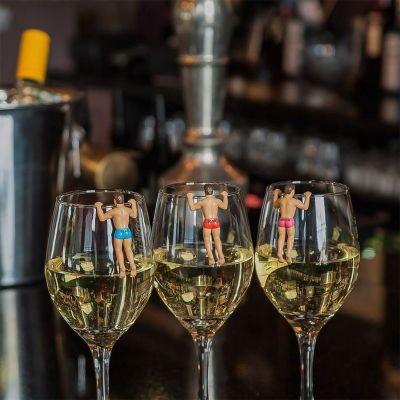 Your Drinking Buddies - Segna Bicchieri