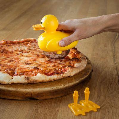Tagliapizza Ducky