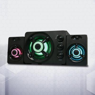 Sistema Audio Red5 Zeta per Gaming