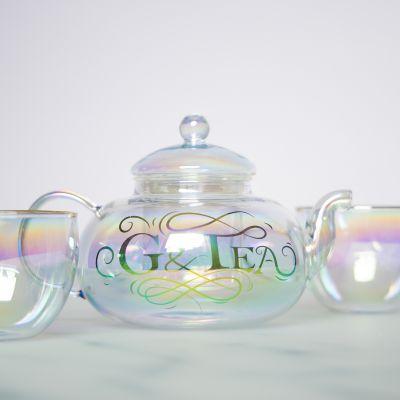 Set da Cocktail G & Tea