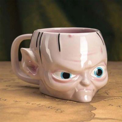 Tazza 3D Gollum