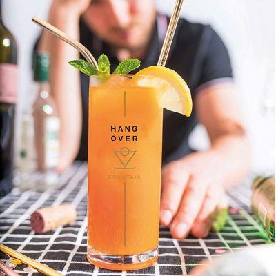 Bicchiere da Cocktail Hangover