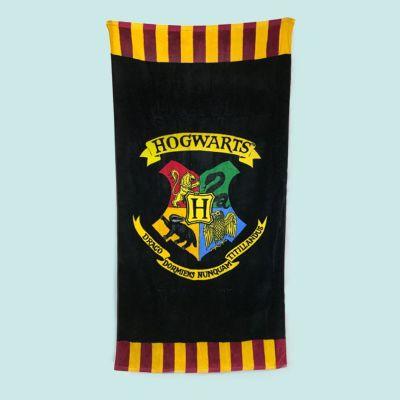 Asciugamano Hogwarts Harry Potter