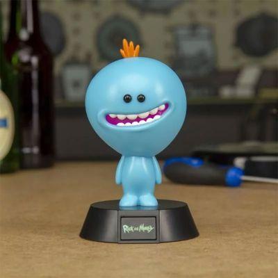 Lampada Mr. Meeseeks Rick & Morty