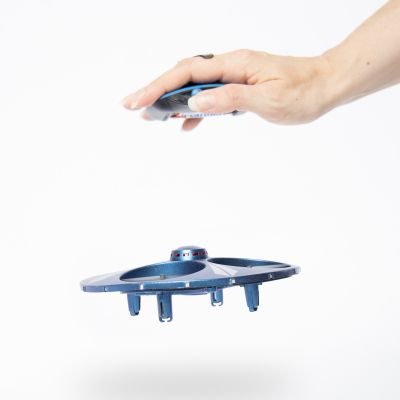 Mini UFO con Funzione di Controllo del Movimento