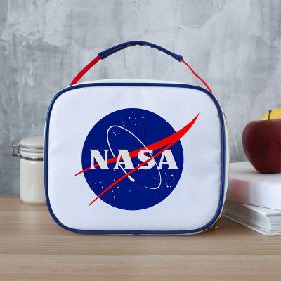 Borsa per il Pranzo della NASA