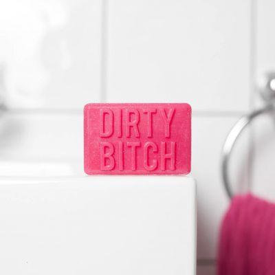 Dirty Bitch Seife