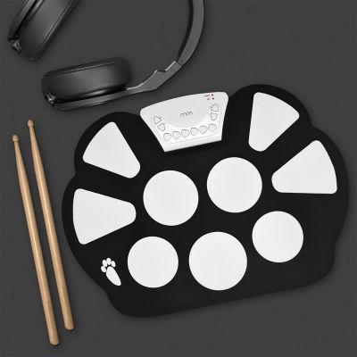 Roll Up Drum Kit - Batteria Ripiegabile