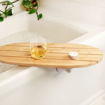 Tavolo Girevole per la Vasca da Bagno