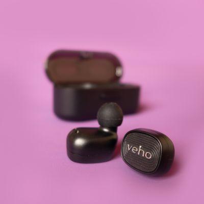 Auricolari Bluetooth Senza Fili Veho ZT-1 True