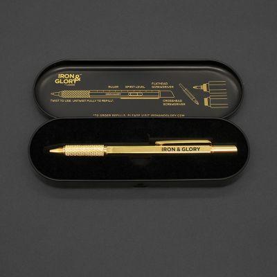 Penna Multi-Attrezzo Iron & Glory