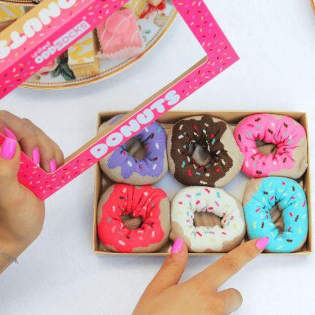Calzini Donuts