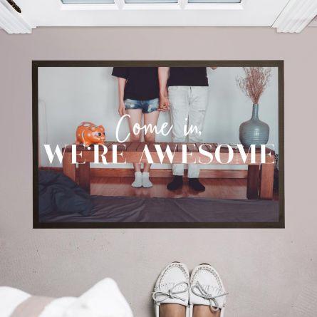 Zerbino Personalizzabile con Foto