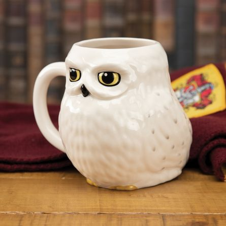 Tazza Edvige di Harry Potter