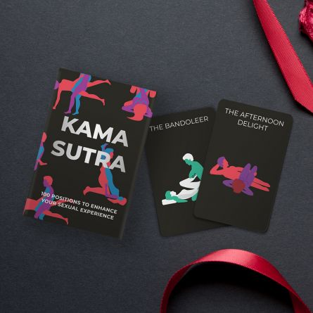 Carte del Kamasutra