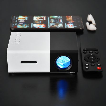 Mini Proiettore per lo Smartphone