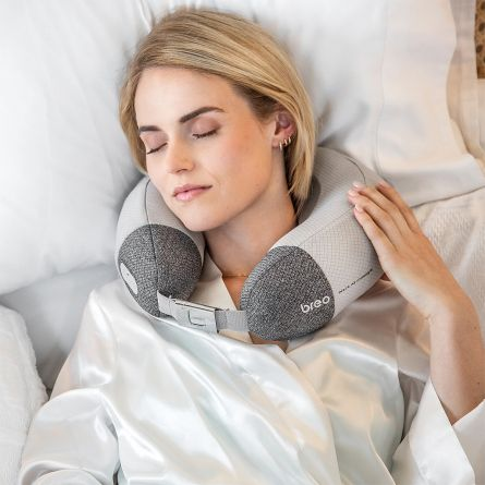 Cuscino per Massaggi del Collo Breo iNeck Air2
