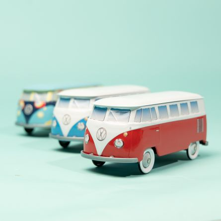 Biscottiere Pulmino Volkswagen
