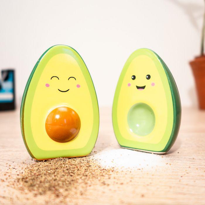 Sale e Pepe Happy Avocado