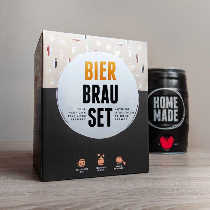 Kit per Birra Fatta in Casa