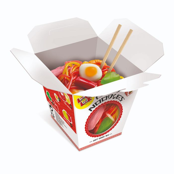 Noodles di Caramelle Gommose