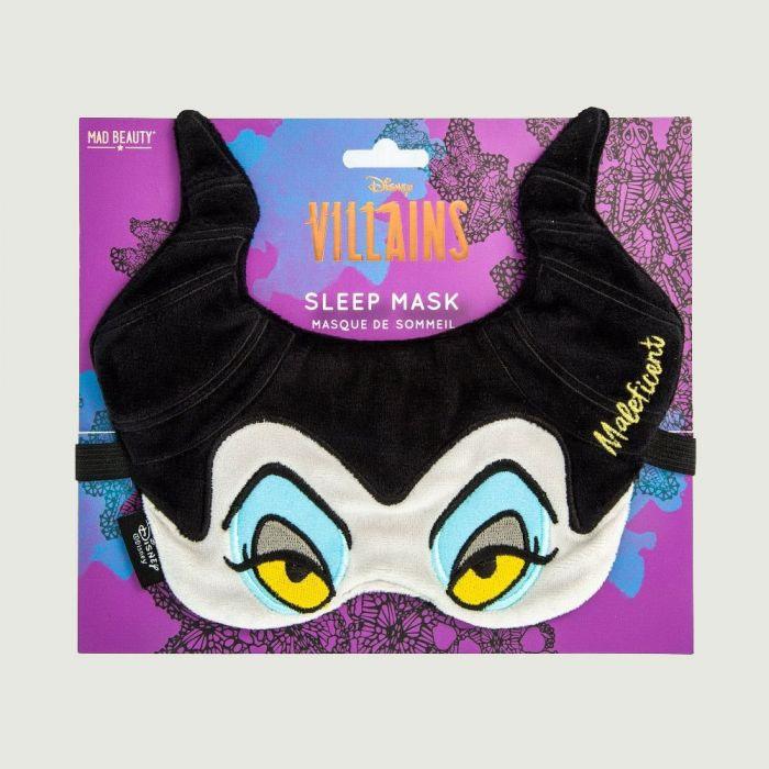 Maschera per Dormire Malefica