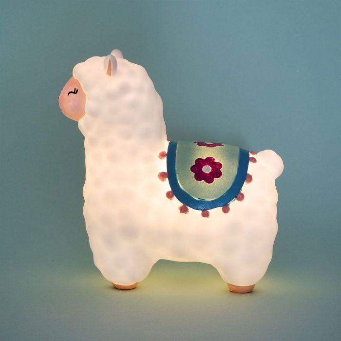 Luce notturna Mini Lama