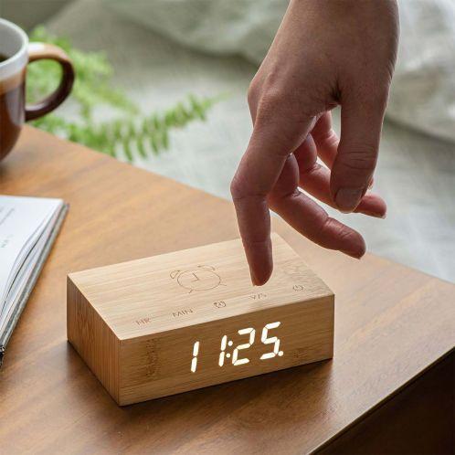 Orologio Sveglia Flip Click Clock