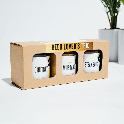 Il Trio per Amanti della Birra