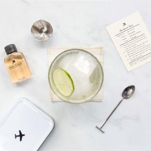 Kit da Viaggio Carry On Cocktails