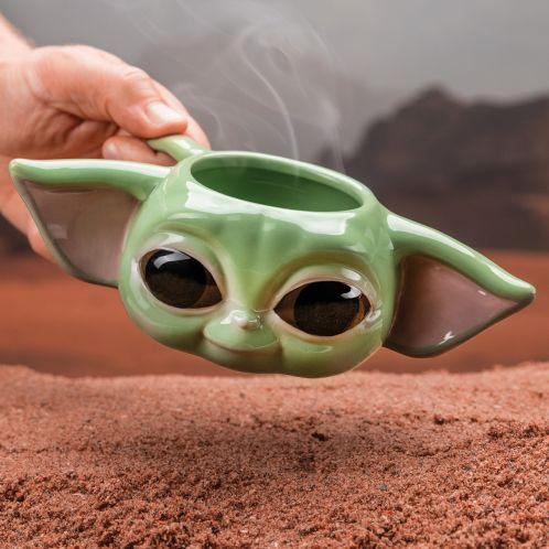 Tazza Star Wars Baby Yoda