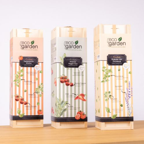 Mini Giardini Ecologici Eco Garden
