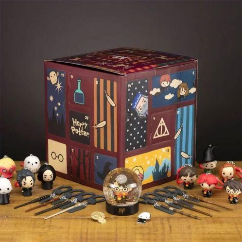 Calendario dell'Avvento Deluxe di Harry Potter