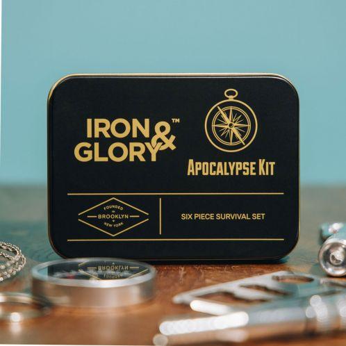Kit di Sopravvivenza Iron & Glory