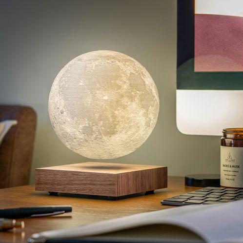 Lampada Luna Fluttuante