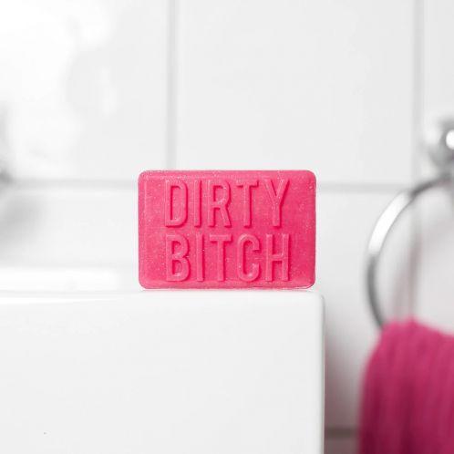 Sapone Dirty Bitch