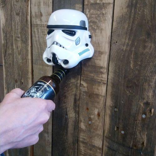 Apribottiglie da Parete Stormtrooper