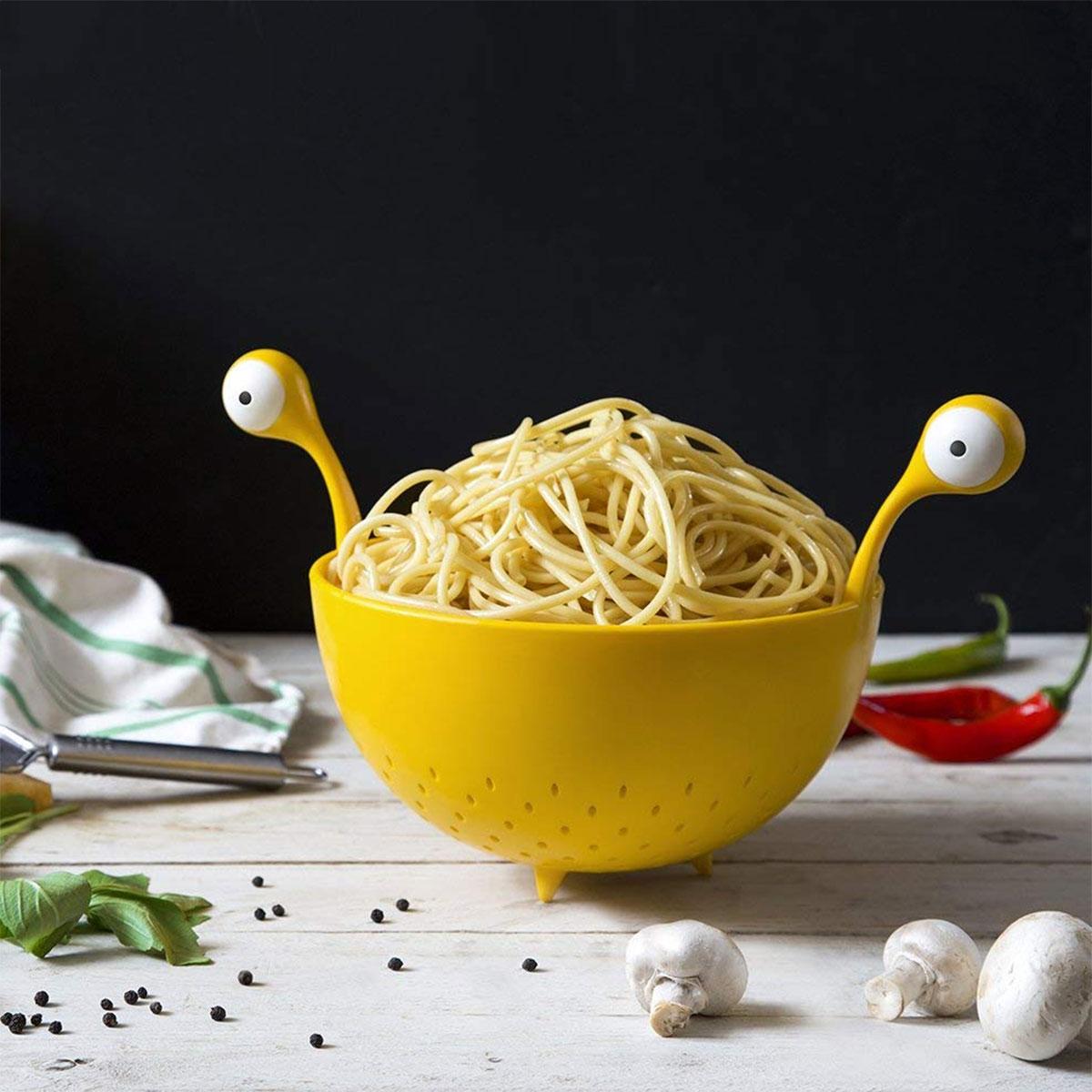 Scolapasta Spaghetti Monster
