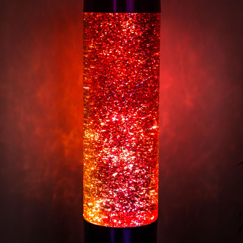 Rainbow Lava Lamp Glitterata