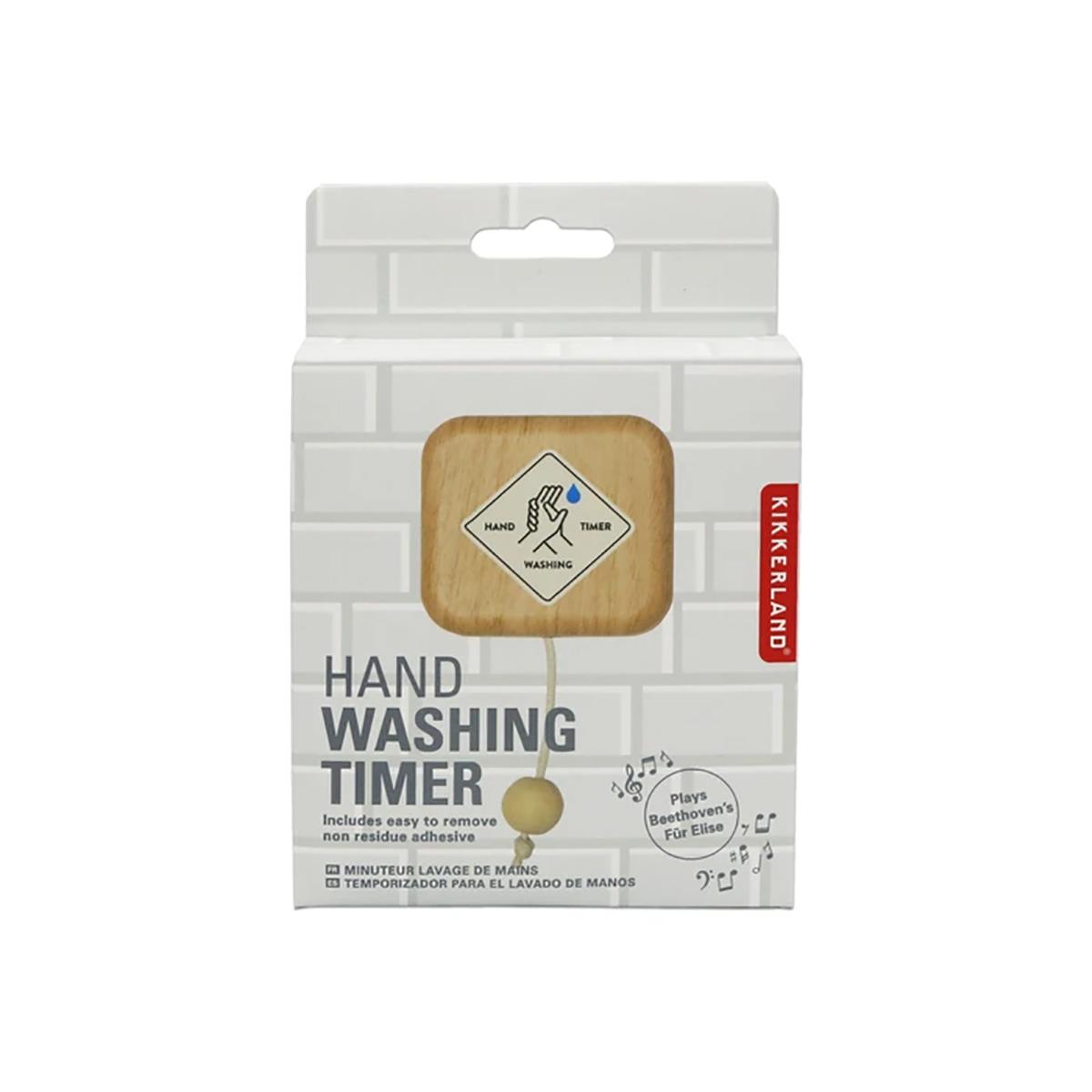 Timer per il Lavaggio delle Mani