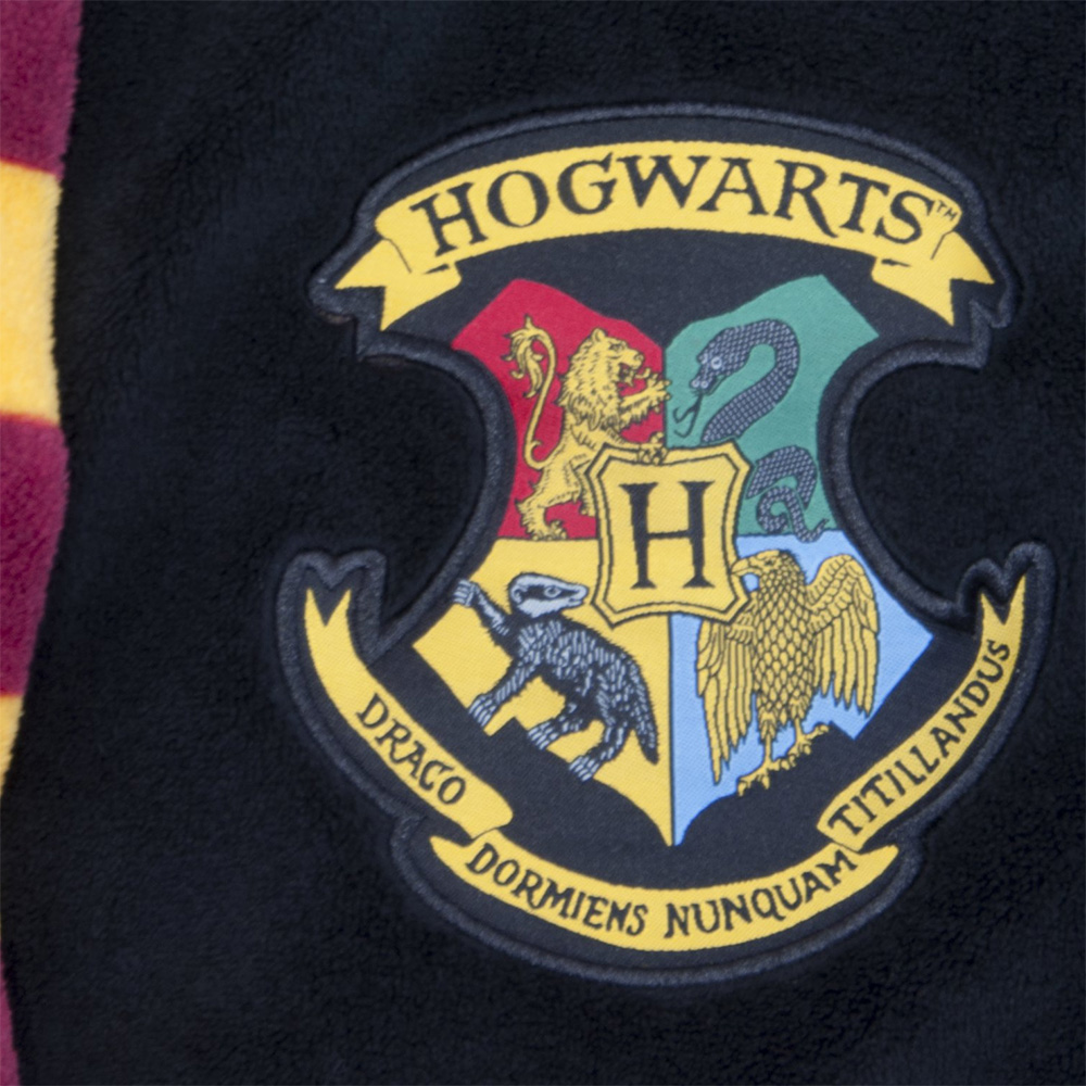 Accappatoio Harry Potter Hogwarts