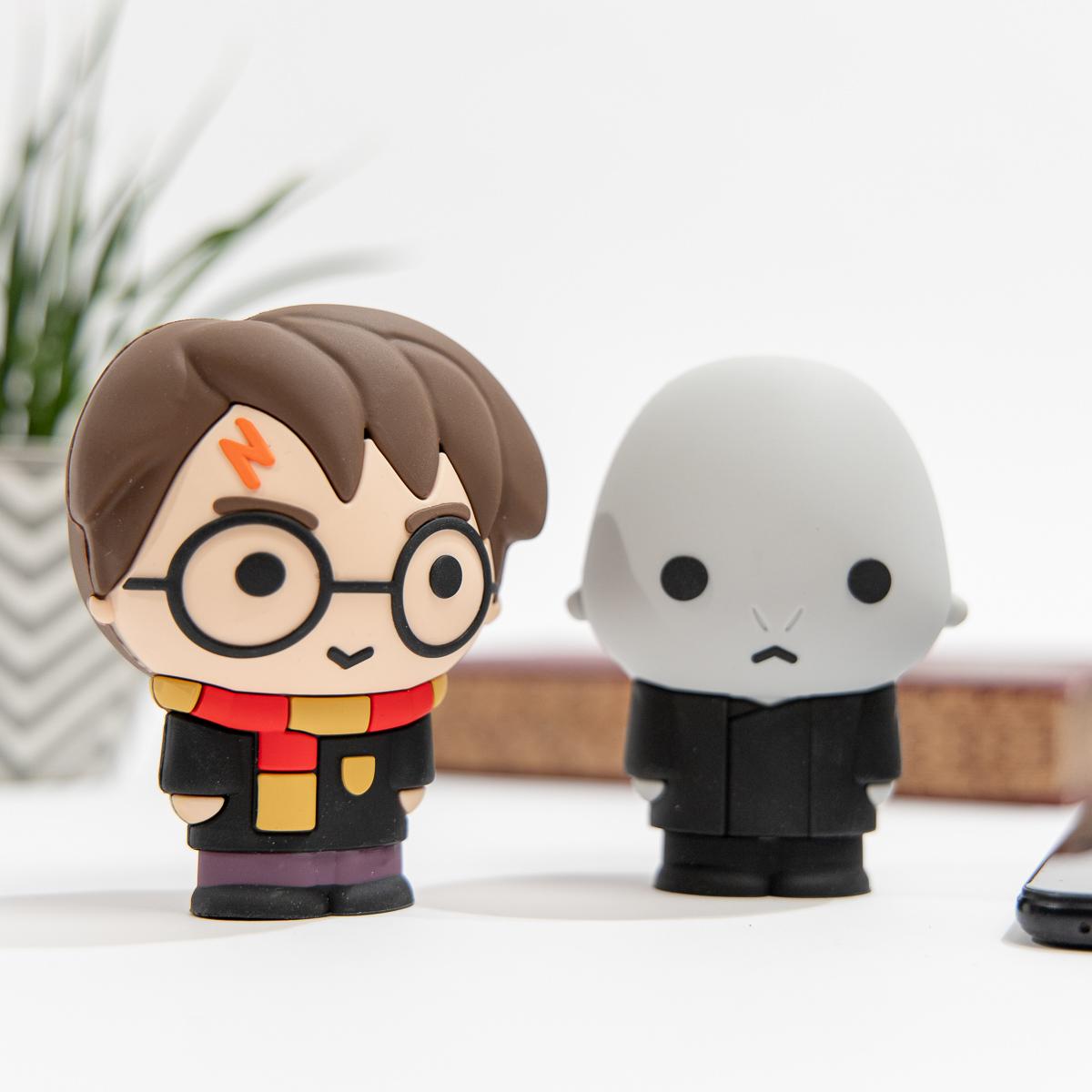 Caricabatterie Harry Potter
