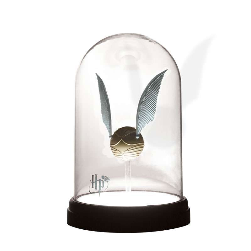 Lampada Harry Potter Boccino d'Oro