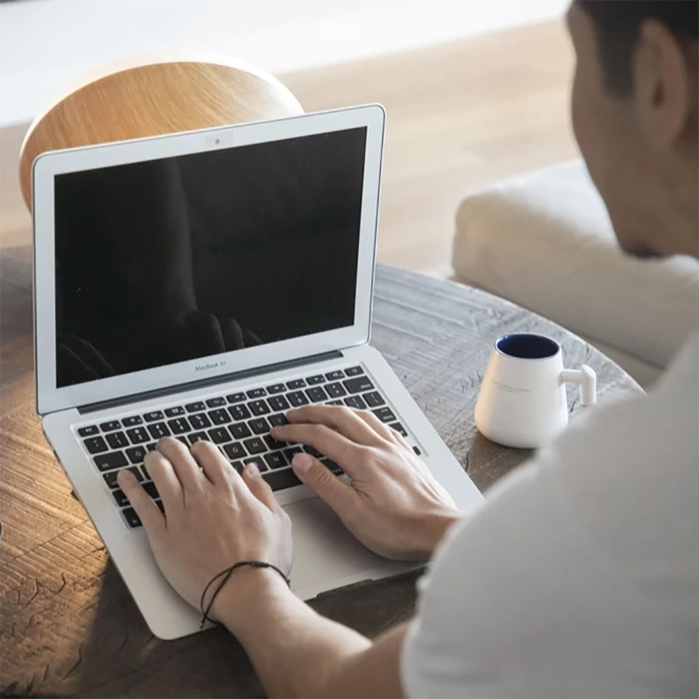 Supporto per Laptop Quasi Invisibile Moft